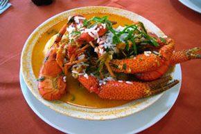 Gastronomía de Arequipa