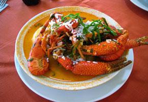 La gastronomía en Arequipa
