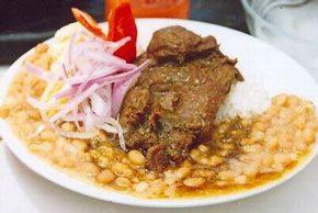 Gastronomía de Trujillo