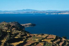La Isla de Taquile