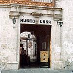 Museo Arqueológico de la Universidad Nacional San Agustín