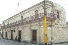 Palacio de Goyeneche (Arequipa)