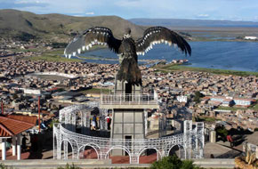Qué ver en Puno