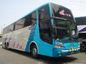 Bus de CIVA