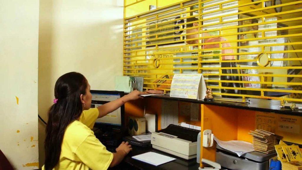 Oficinas de western union en san juan de miraflores for Oficina western union sevilla
