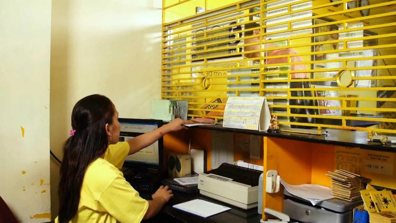 Oficinas de western union en san juan de miraflores for Oficina western union alicante