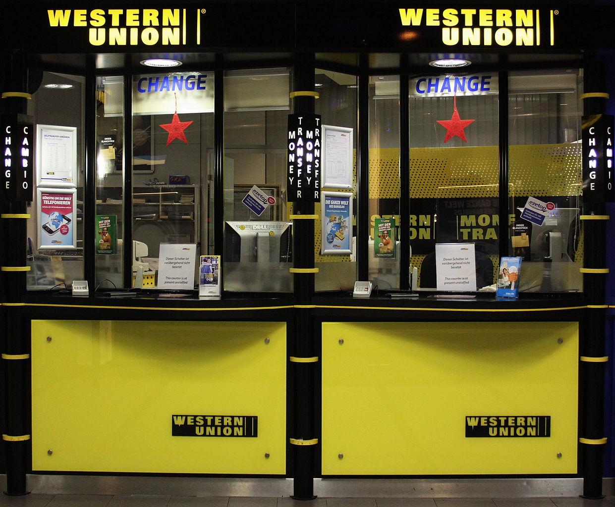 oficinas de western union en lima viajar a peru