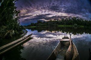 Río Amazonas - Amazonas