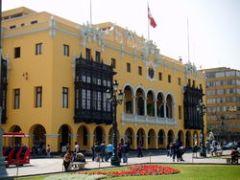 Ciudad de Lima