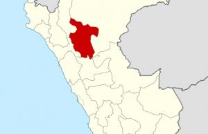 Departamento de San Martín