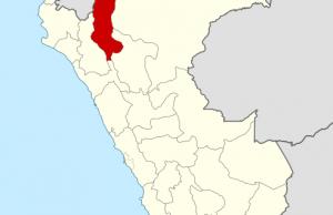 Departamento de Amazonas