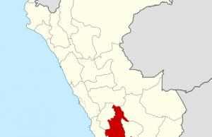 Departamento de Ayacucho