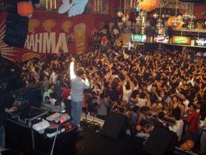 Dicotecas en Lima