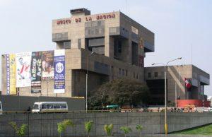 Museo de la Nación
