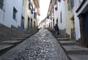 Barrio San Blas