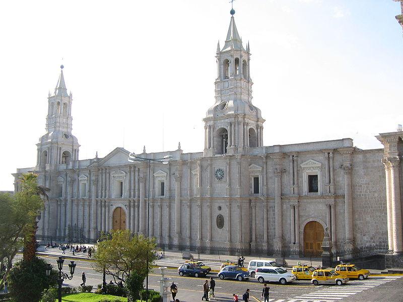 Fotos de la ciudad de arequipa 44