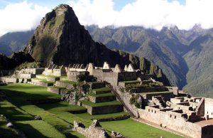 Sitios turísticos en Cusco