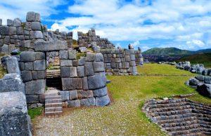 Sitios turísticos en Perú