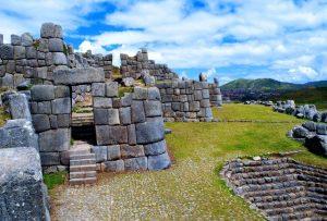 Fortaleza de Sacsayhuaman