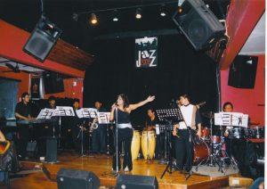 Música en Lima