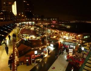 Vida nocturna en Lima