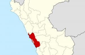 Departamento de Lima
