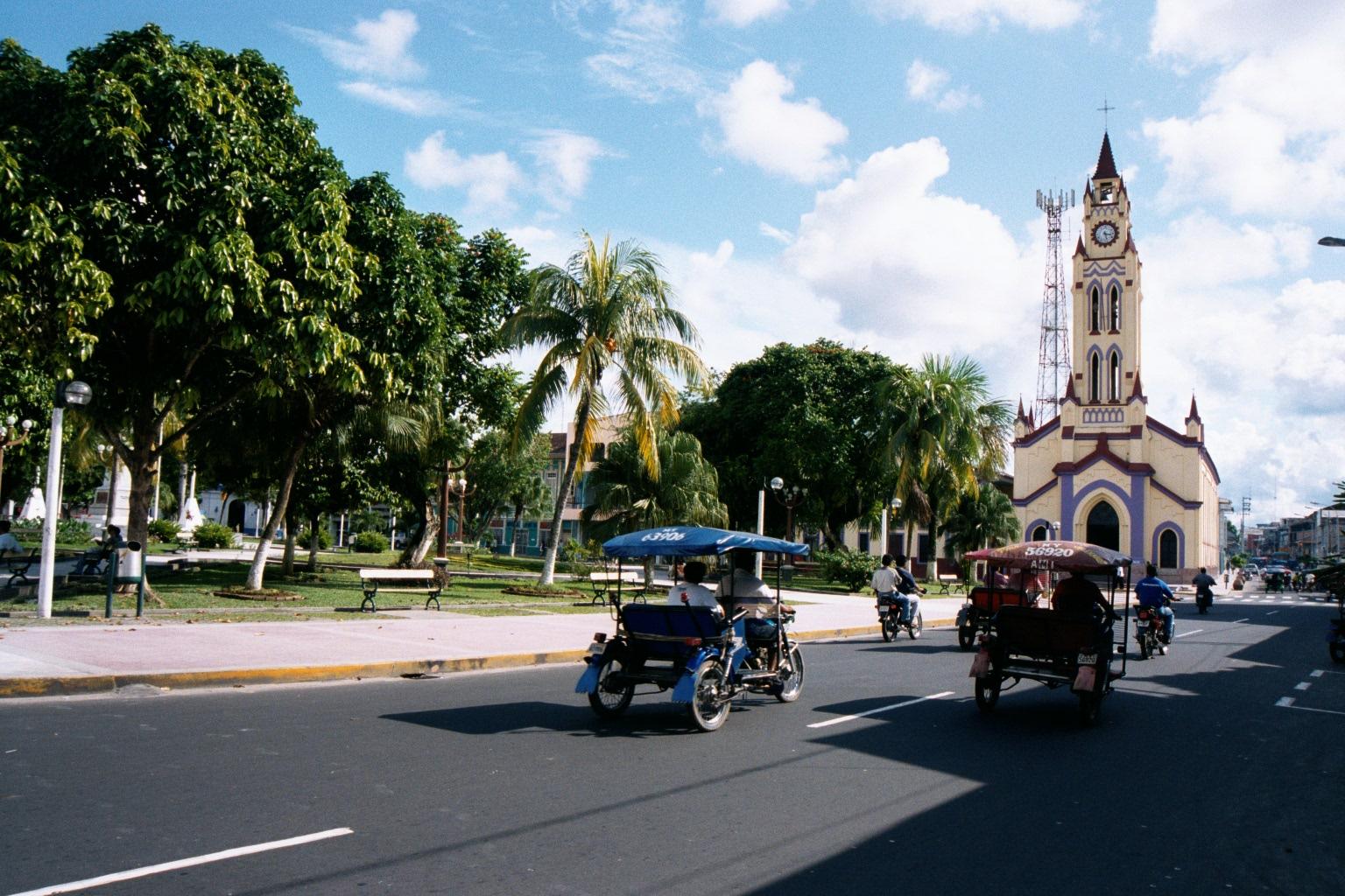 Peruana del plaza norte - 2 2
