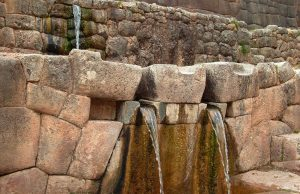 Monumentos en Cusco