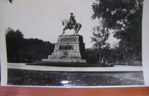 Monumentos en Lima