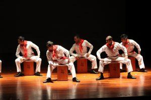 Día de la música criolla - 31 de octubre.