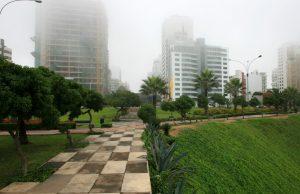 Perú en invierno
