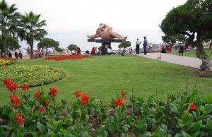 Perú en primavera