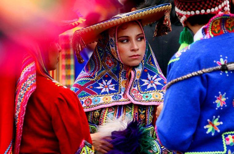 Los Andinos - Los Andinos